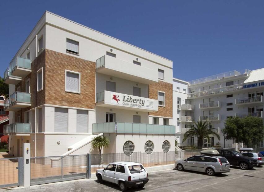 Residence Liberty - Cupra Marittima