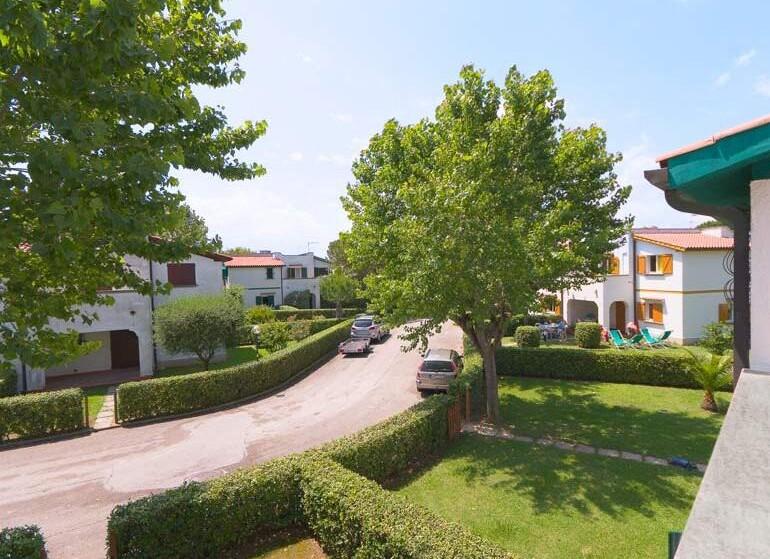 Villaggio Riva Musone - Porto Recanati