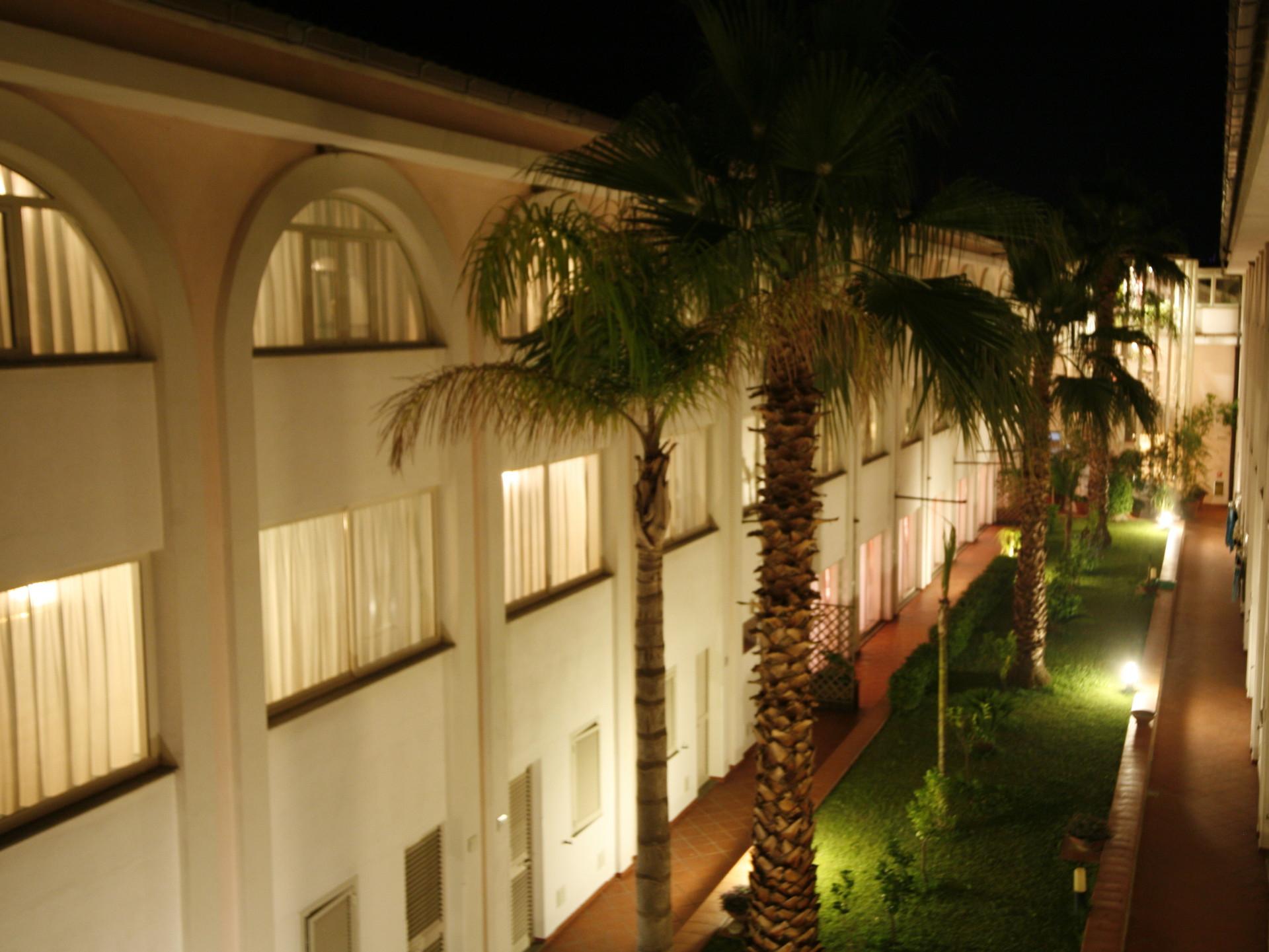 Hotel Leucosya****