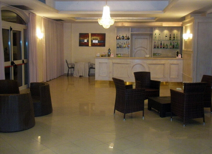 Club Hotel Kennedy****