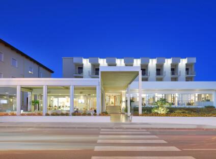 Hotel Serenella***