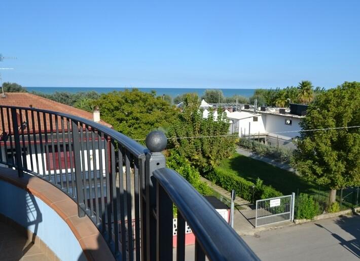 Residence Il Triangolo - Cologna Spiaggia