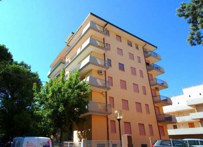 Apartmány Rosolina Mare - San Marco