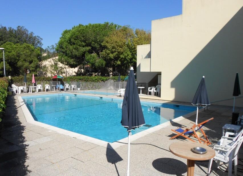 Apartmány Rosolina Mare s bazénem - Oasis