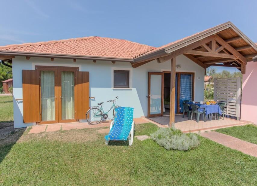 Villaggio Rosolina Mare Club - vilka Le Dune