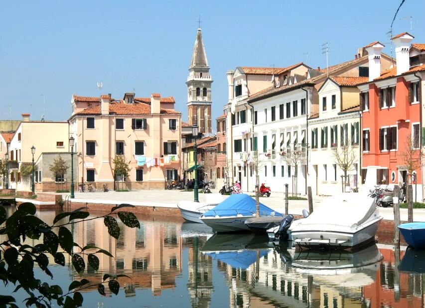 Borgo di Malamocco