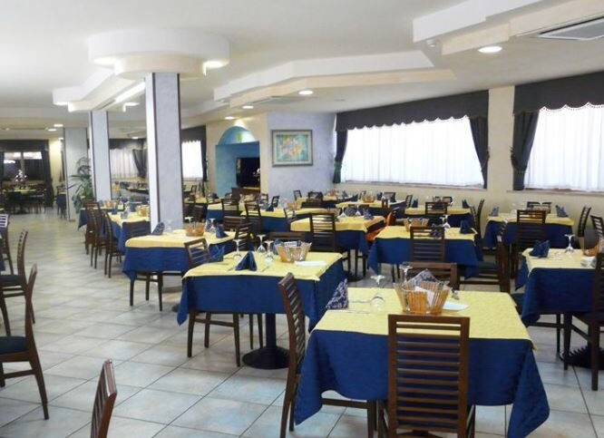 Hotel Club Primavera