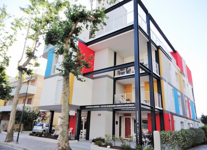 Residence Villa Lucchese - Lignano Sabbiadoro
