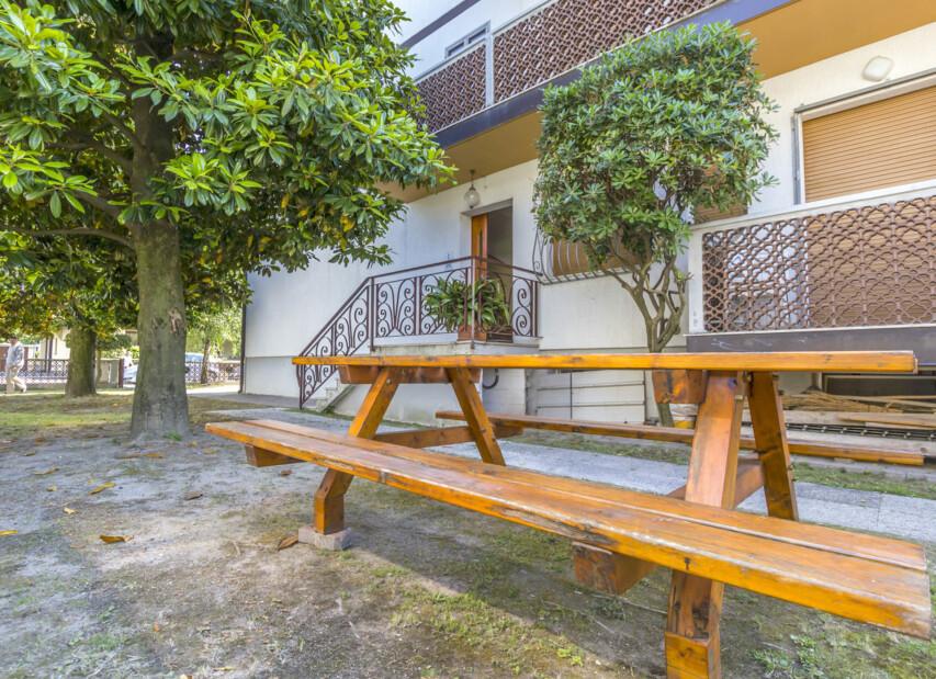 Villa Alpi - Lignano Sabbiadoro