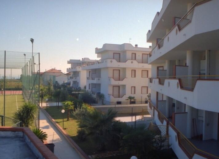 Residence Capri - Martinsicuro