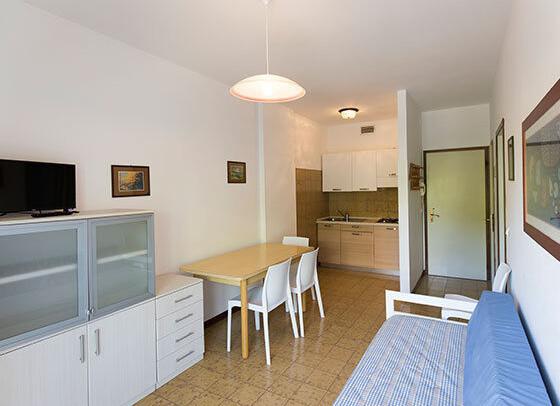 Residence La Zattera