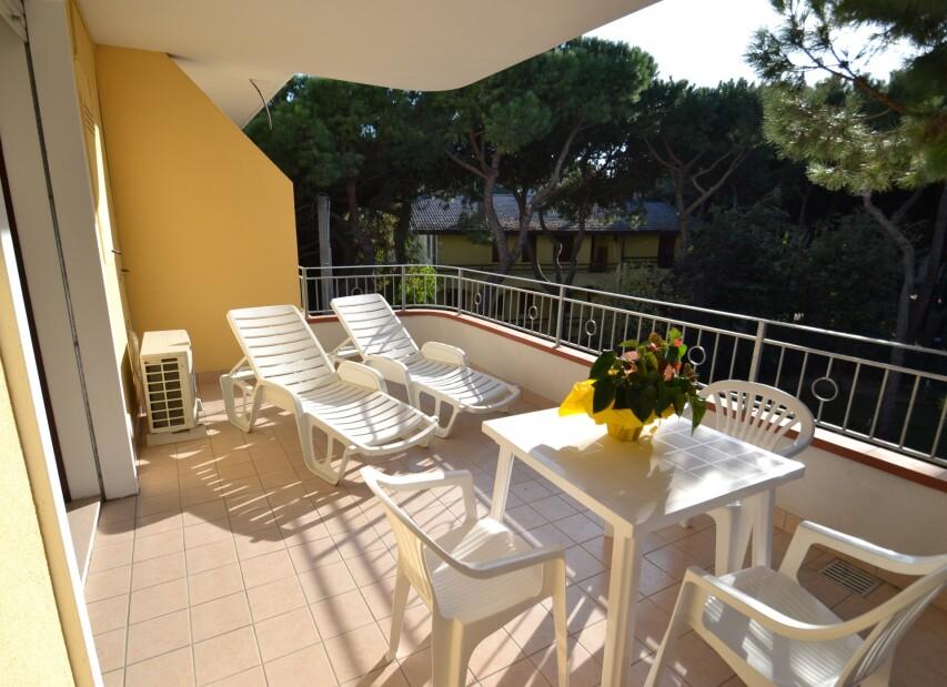 Residence Mairen - Rosolina Mare