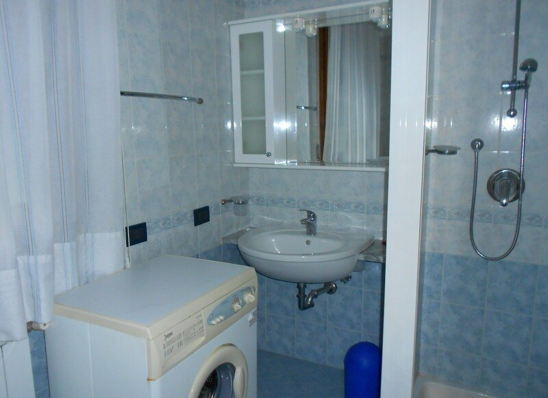 Residence Cortina - Rosolina Mare - dovolená v Itálii