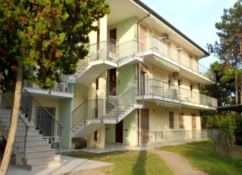 Residence Cortina - Rosolina Mare