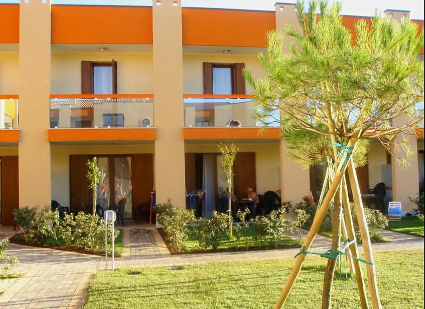 Residence Ai Ginepri