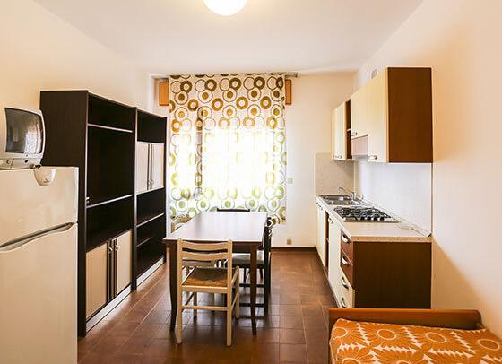 Residence Ca' Vio