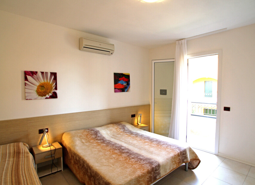 Residence Frassinelle