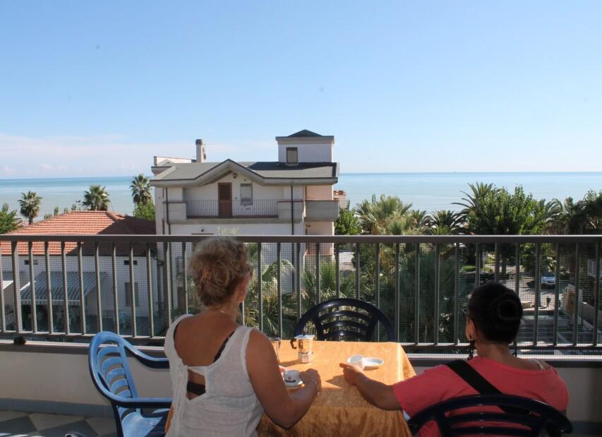 Residence El Chico - Alba Adriatica