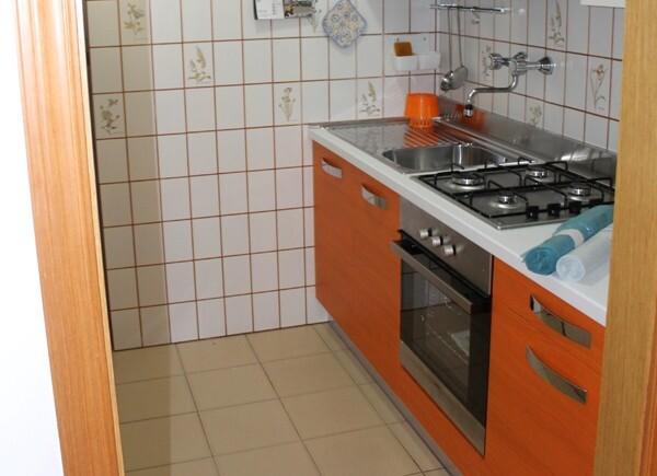 Residence Panaro - Alba Adriatica
