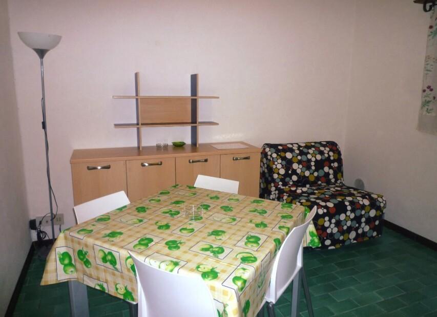 Bungalowy Boscoverde