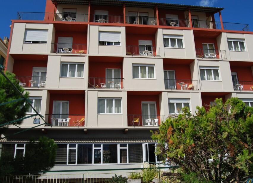 Hotel Robinia - Imperia