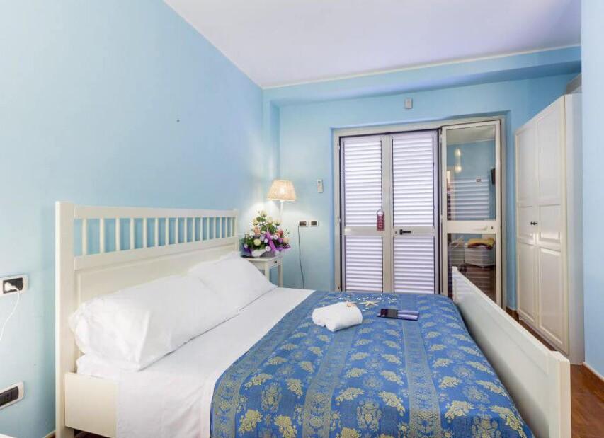 pokoj Economy - Medi Garden Resort