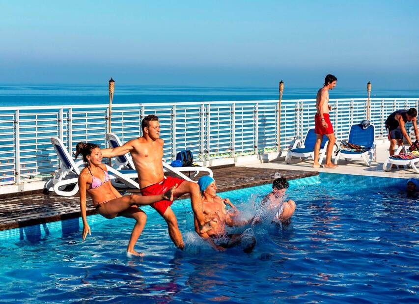 Medi Garden Resort - Alba Adriatica