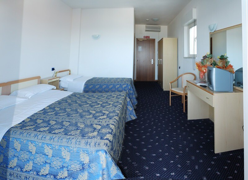 pokoj Comfort - Medi Garden Resort