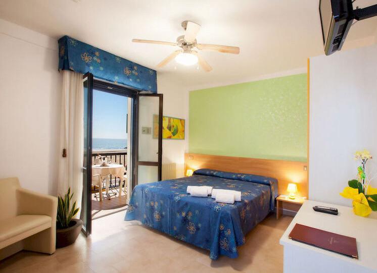 Hotel Michelangelo***