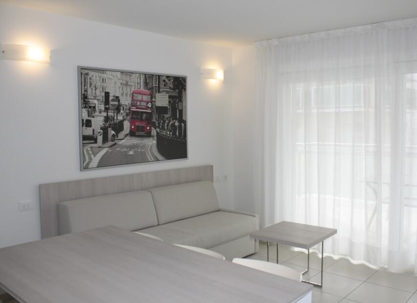 Residence Mare - Lignano Sabbiadoro