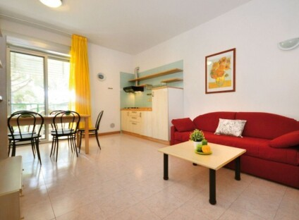 Residence Riviera Beach - Lignano Riviera