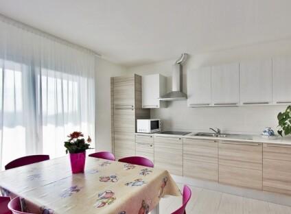 Residence Monica - Lignano Sabbiadoro