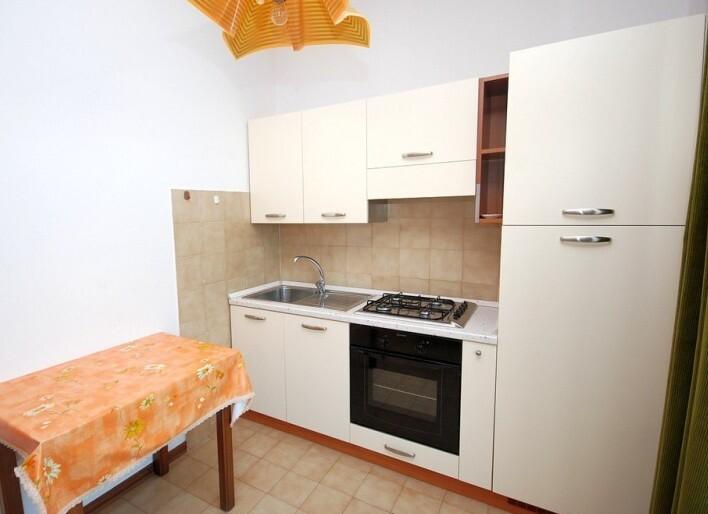 Residence Olimpo - Lignano Sabbiadoro
