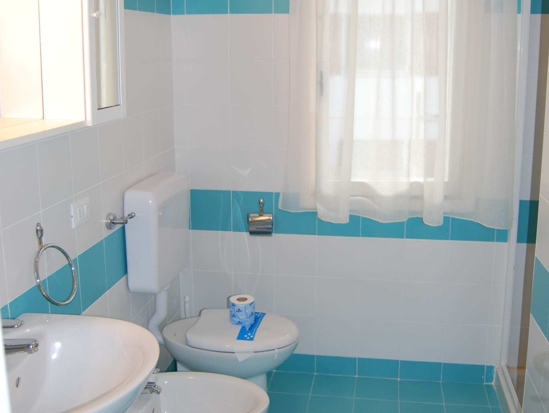 Vila Gilda Lignano Riviera Azzurro Opravdov
