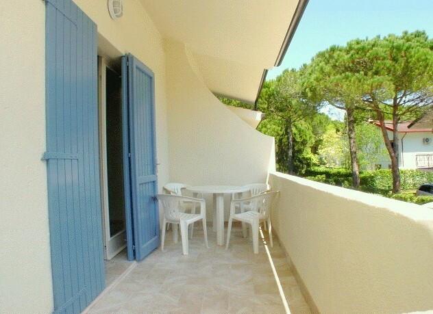 Villa Gilda - Lignano Riviera