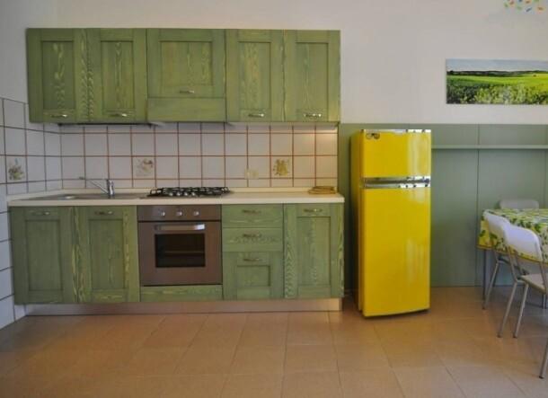 Apartmány Marina di Grosseto