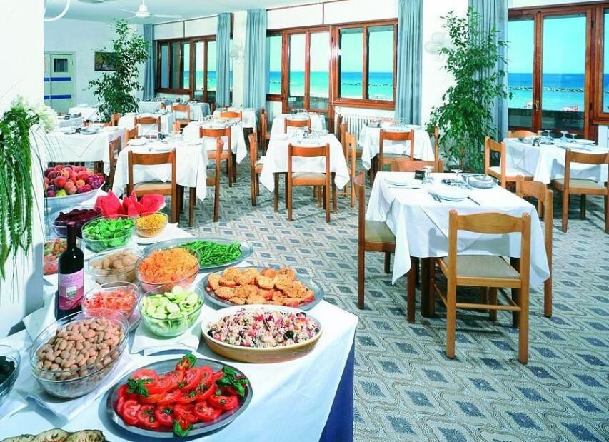Hotel Majestic*** - Pesaro