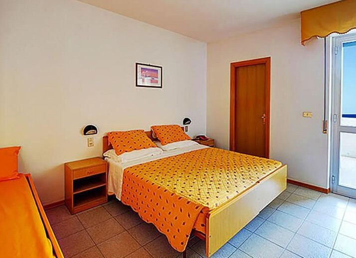 Hotel San Remo - pokoj Easy, depandance