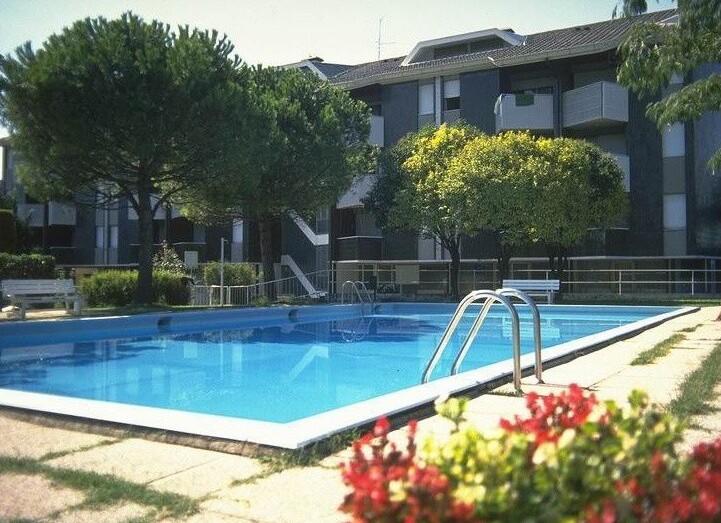 Residence Casa Marina - Lignano Sabbiadoro