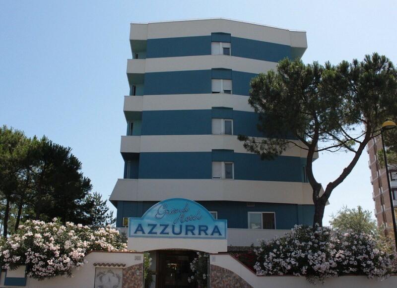 Grand Hotel Azzurro Club*** superior