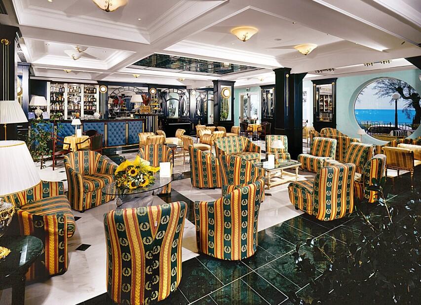 Grand Hotel Michelacci**** - Gabicce Mare