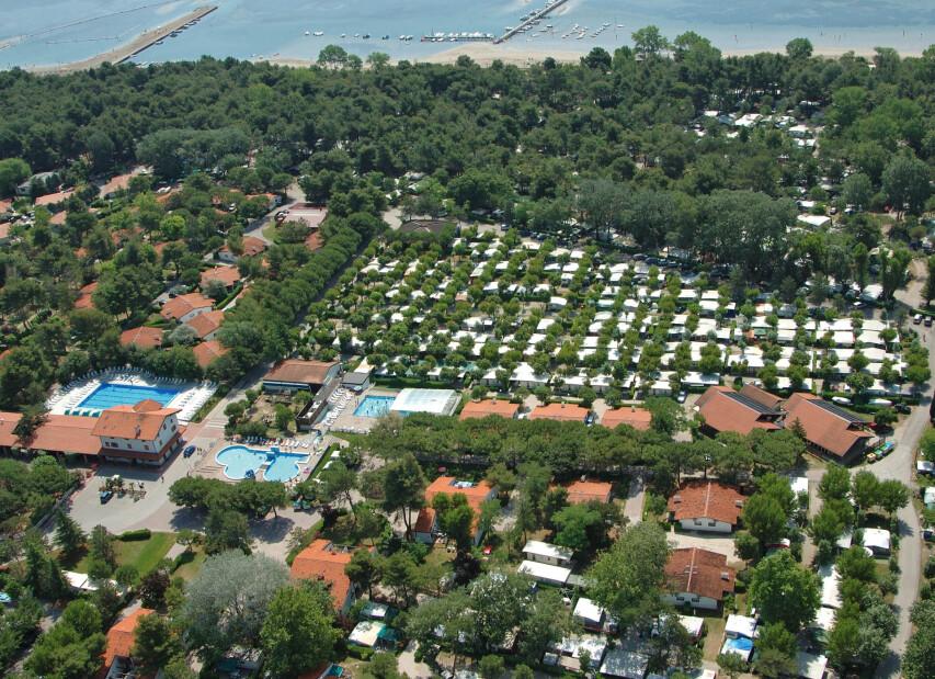 Villaggio Punta Spin - Grado
