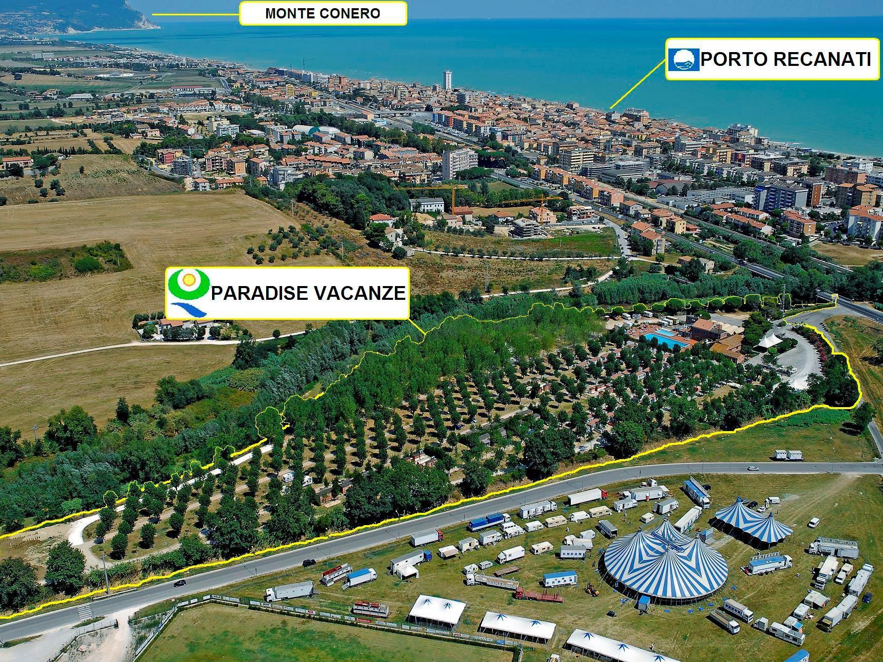 Villaggio Paradise Vacanze
