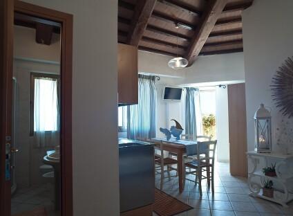 Residence Stella del Mare*** trilo příklad