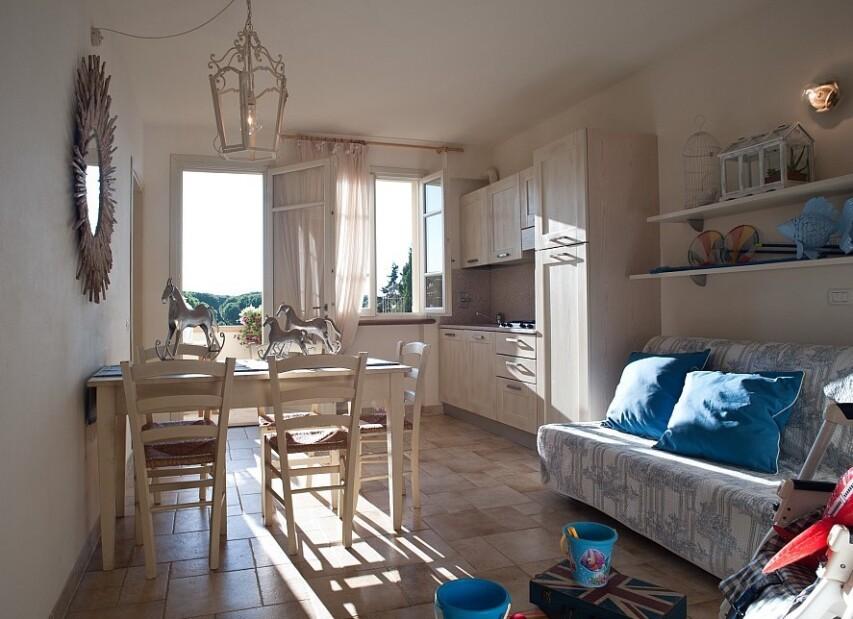 Residence Stella del Mare*** Superior bilo příklad