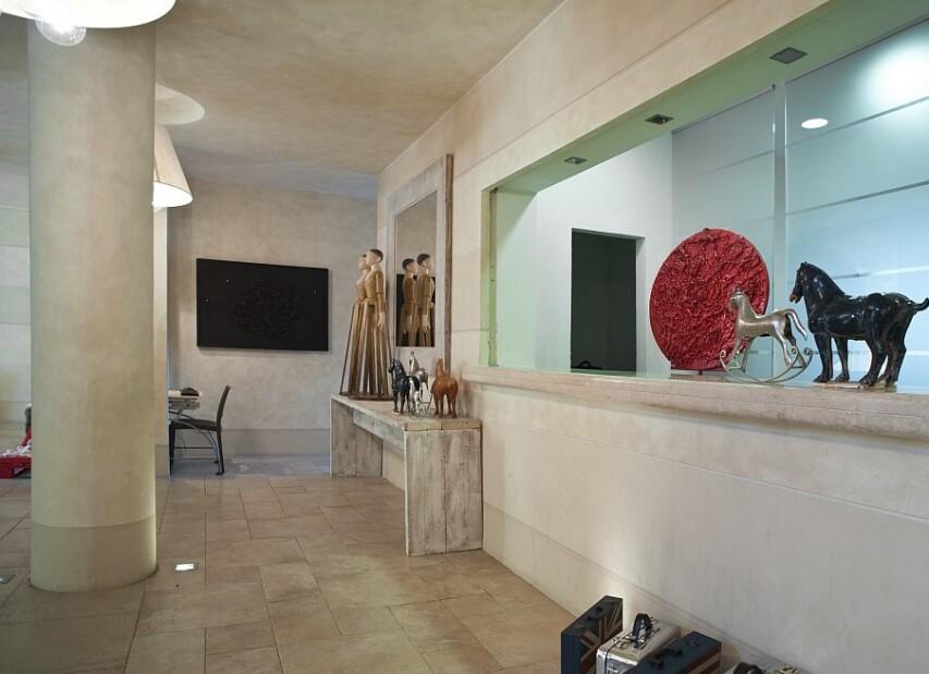 Residence Stella del Mare***