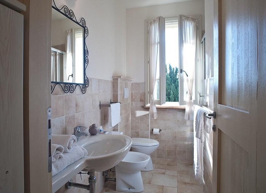 Residence Stella del Mare*** Superior trilo příklad
