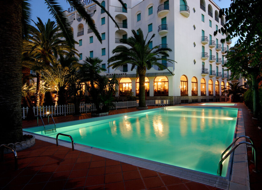 Grand Hotel Excelsior**** - San Benedetto del Tronto