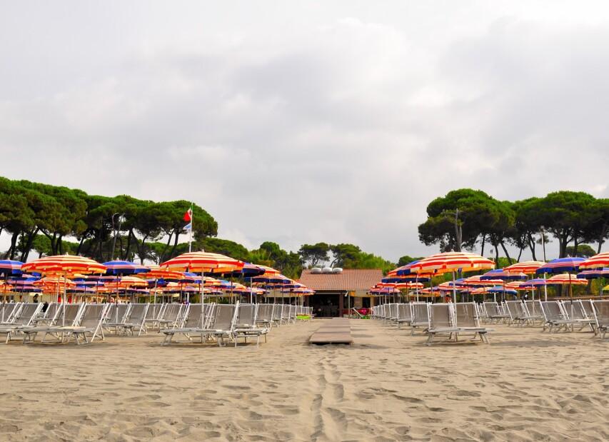 Camping Italia***