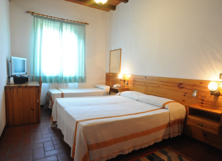 Hotel Del Lago***